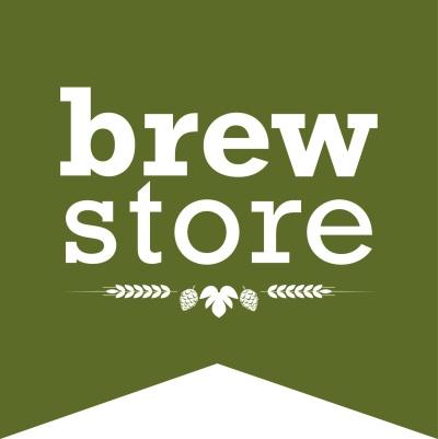 Brewstore Logo